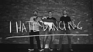 The Tracys - I Hate Dancing