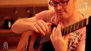 .:: Antoine Dufour & Oscar Méndez playing Spiritual Groove ::.
