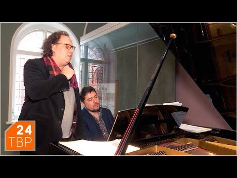 О чём поют мужчины? Услышим 2 марта | Новости | ТВР24 | Сергиев Посад