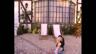 Chiquititas - La guerra entre Camila e Luisana con todos