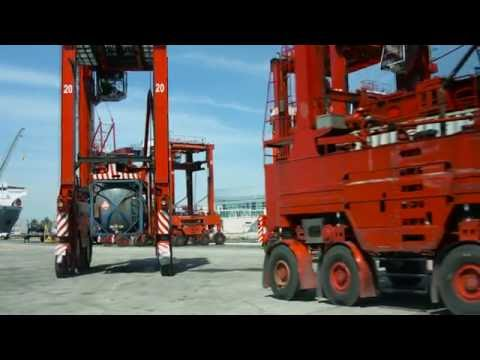 Welcome to Caribbean Freight Handlers Limited | Caribbean Freight