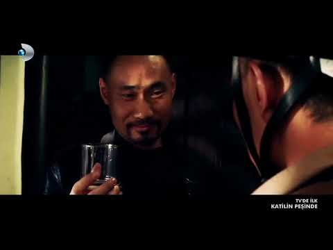 Katilin Peşinde Wo Shi Shei Türkçe Dublaj Izle Youtube