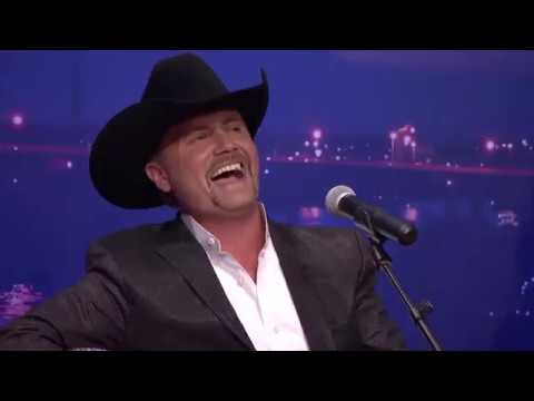 """Ray Stevens - """"Battle Of New Orleans"""" with John Rich"""