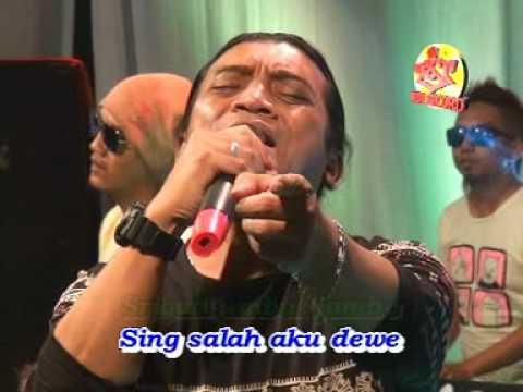 Didi Kempot-Umbul Jambe-Dangdut Koplo Nirwana