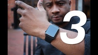 3 Reasons to Buy the Apple Watch Series 3 in 2018