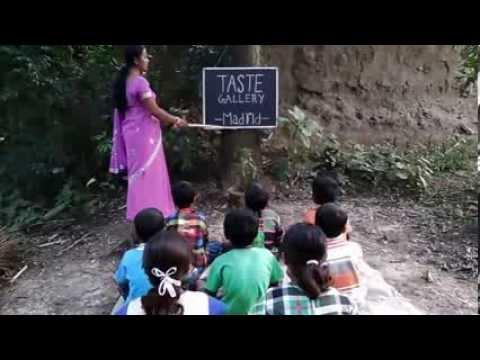 Taste Gallery recorre el mundo