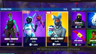 *NEW* FORTNITE ITEM SHOP RIGHT NOW MAY 31st NEW SKINS! (Fortnite Battle Royale LIVE)