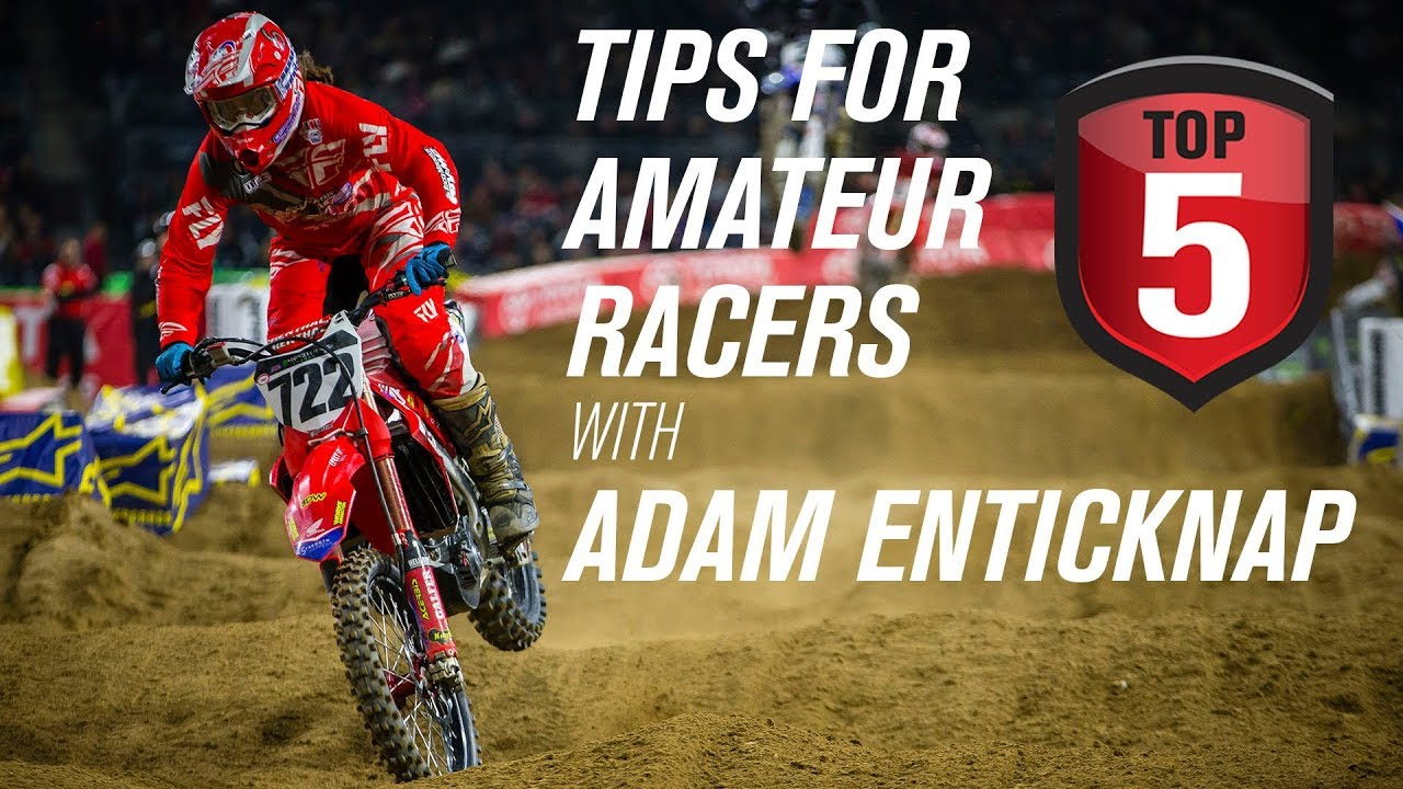 Topic has amateur mx riders apologise