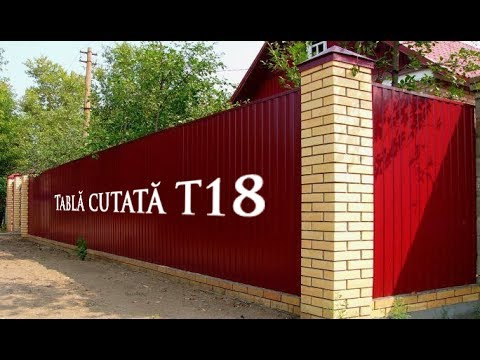 Tabla Cutata T18 thumbnail