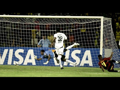 Copa do Brasil 2008 - FINAL - Sport 2x0 Corinthians - Ilha do Retiro