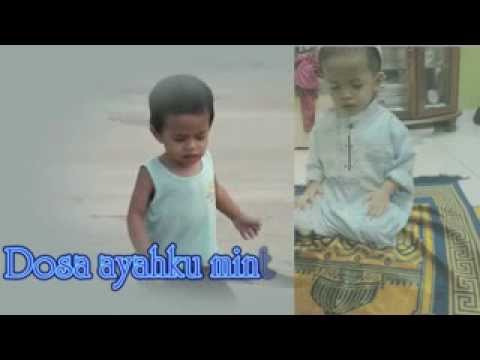 Aeman Feat Bazli (UNIC) - Dipondok Kecil with Lirik