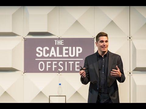 Scaling Culture | Jason Kilar, former Hulu CEO