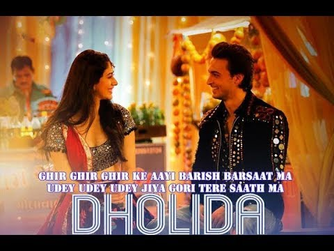 Dholida whatsapp status song||dholida song from loveratri ringtone||