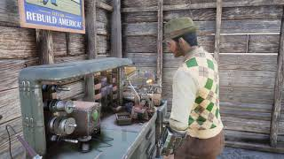 Fallout 76 - Will making bulk resources save weight in my STASH?