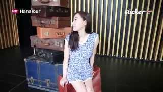 말레이시아 페낭프로모션 영상 Penang, Malaysia / 스티커, 하나투어