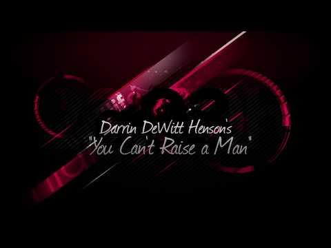 Darrin DeWitt Henson's