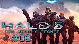 Halo 5 con Wero y Beaner Pt 8 (El regreso del Inquisidor)