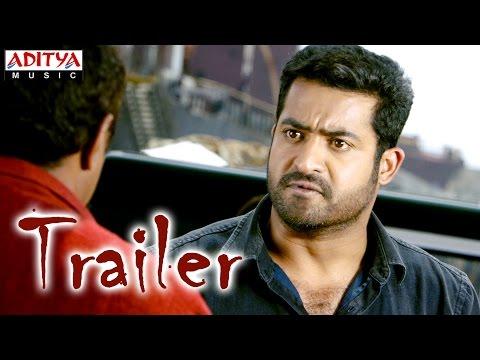 Temper Movie First Look Trailer - Ntr, Kajal Aggarwal