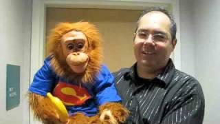 Sacramento Magician, Puppets & Ventriloquist - Tony Borders