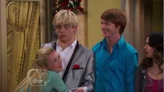 """Austin & Jessie & Ally All Star New Year"" - ""Super Fan"" Clip"