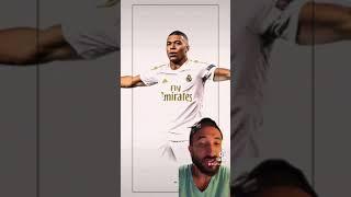 إغراء ريال مدريد لمبابي بعرض جديد خيالي💰😲