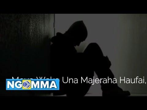 Goodluck Gozbert | Nyakati (Official Lyrics)