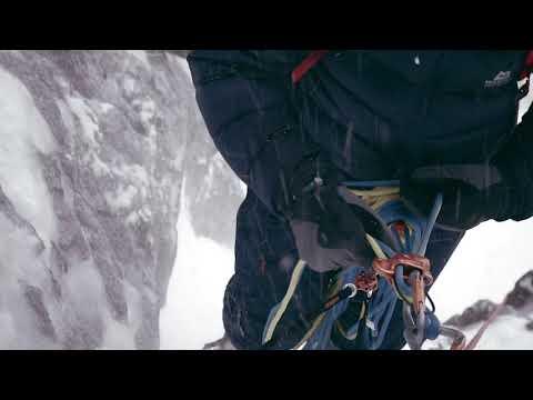 Mountain Equipment: VEGA Jacket