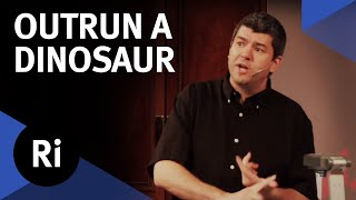 Could You Outrun a T-Rex? - with David Hone