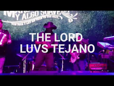 Lord Luvs Tejano by Marcus Daniels