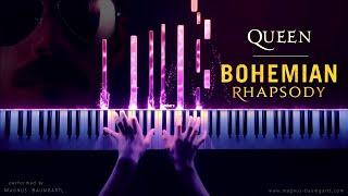Queen - Bohemian Rhapsody [arr. Sonya Belousova]