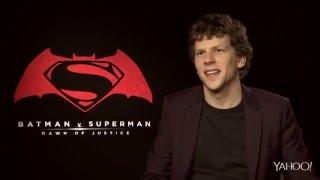 Zack Snyder, Henry Cavill & more respond to poor Batman v Superman reviews