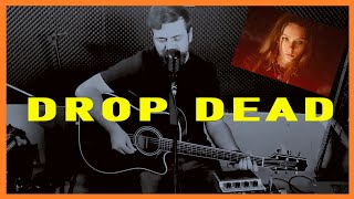 🔥🚘🔥HOLLY HUMBERSTONE Drop Dead - Voicelive 3 Loop Pedal Cover by Brumain