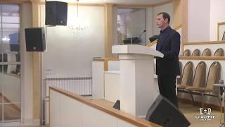 Смирение себя путь к переменам в твоей христианской жизни Проповедь