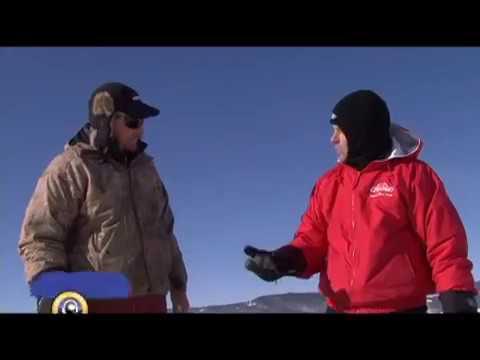Fishful Thinker TV Episode 8, Antero Reservoir Ice Fishing