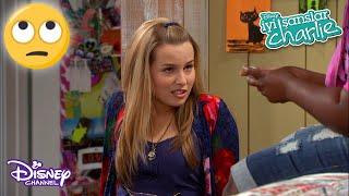 Kıskançlık Krizi😯😒  İyi Şanslar Charlie  Disney Channel TR