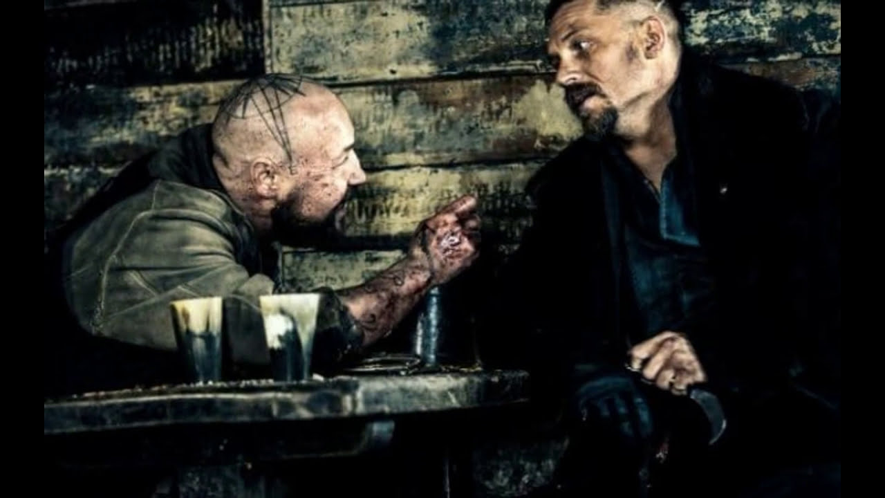 Download TABOO!Tom Hardy NAKED! deleted scenes 1 season 7 episode!