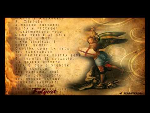 Preghiera del Paracadutista