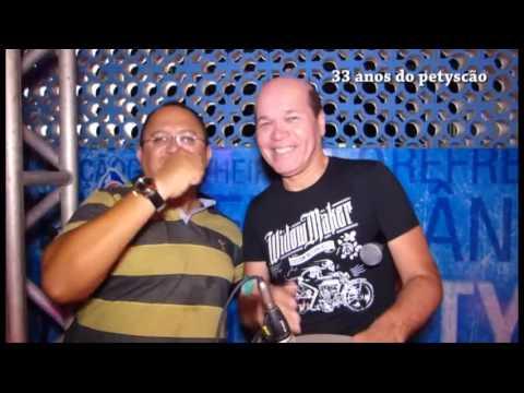 Banda Grafith DVD Niver 33 anos Petyscão 2016