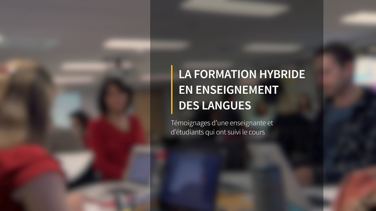 Cours Hybride