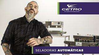 Seladoras Automáticas Cetro - Henrique Fogaça thumbnail