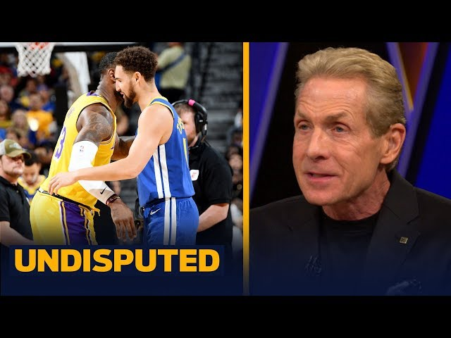 LeBron shouldn't have made All-NBA & Klay deserved it over Kemba — Skip Bayless | NBA | UNDISPUTED