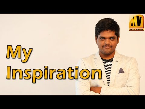 MY INSPIRATION - Mahanati Fame Singer Anurag Kulkarni   MOVIE VOLUME  
