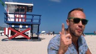 Madrileños por el mundo: Miami