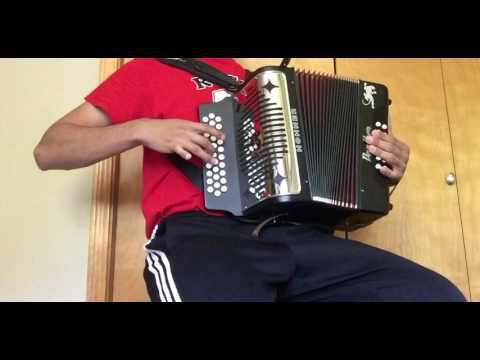 Farewell of Slavianka (Прощание Славянки) - Accordion