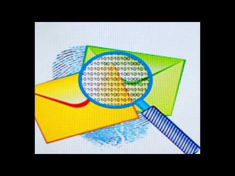 Cyber911 - แฮก Line ผ่านการใช้งานบนเครื่อง PC และ eMail Forensic: สืบจากเมล์