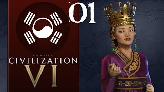 Video SB Plays Civilization 6: Rise And Fall 01 - Let's Learn Something download MP3, 3GP, MP4, WEBM, AVI, FLV Maret 2018