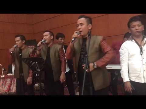 JJM Trio ft Togi Sitinjak - Di Aek Sibulbulon