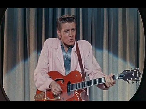 Eddie Cochran - Twenty Flight Rock (1957)