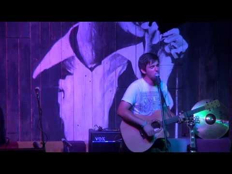 Brewhouse 'Live' - Tom Bedlam - 08 09 2014