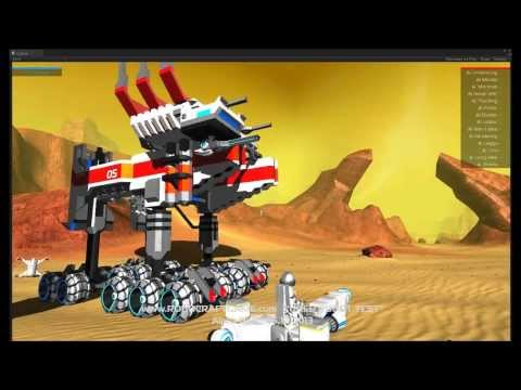 robocraft pluton matchmaking